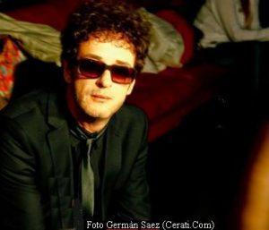 Gustavo Cerati (Foto Cerati.Com - Germàn Saez B0001)