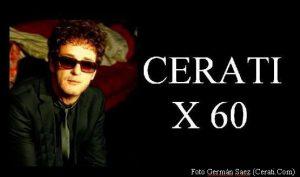 Gustavo Cerati (Foto Cerati.Com - Germàn Saez B0007)