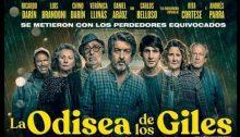 La Odisea De Los Giles (Foto Prensa ARF y MM Fox A000)