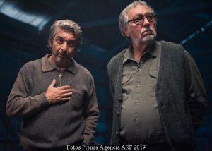 La Odisea De Los Giles (Foto Prensa ARF y MM Fox A002)