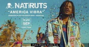 Natiruts (Foto Oficial Prensa Vicky Roa - Agosto 2019 - A001)