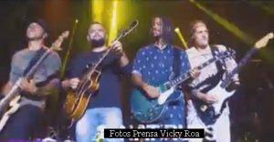 Natiruts (Foto Oficial Prensa Vicky Roa - Agosto 2019 - A002)