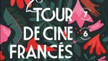 2 Tour de Cine Francès (Foto Prensa 2TDCF - A000)