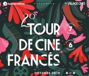 2 Tour de Cine Francès (Foto Prensa 2TDCF - B001)