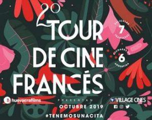 2 Tour de Cine Francès (Foto Prensa 2TDCF - B003)