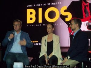 Bios Nat Geo Spinetta (foto Paul David Focus - Noticias 1440- A001)