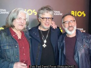 Bios Nat Geo Spinetta (foto Paul David Focus - Noticias 1440- A005)