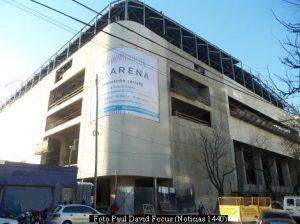 Buenos Aires Arena (Foto Paul David Focus A 002)