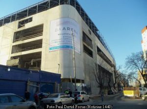 Buenos Aires Arena (Foto Paul David Focus A 006)