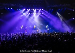 Cuarteto De Nos (Fotos Sergio Ponfil - Sony Music Arg A001)