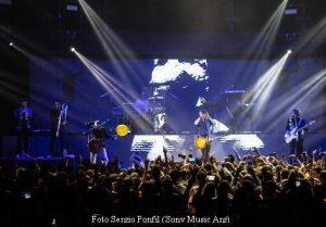 Cuarteto De Nos (Fotos Sergio Ponfil - Sony Music Arg A002)