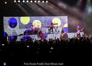 Cuarteto De Nos (Fotos Sergio Ponfil - Sony Music Arg A004)