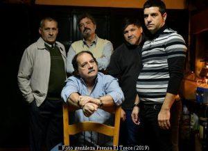 El Tigre Veròn (Foto Prensa El Trece 2019 A001)