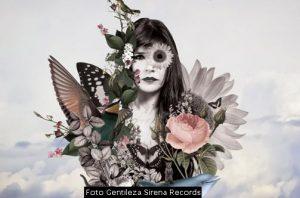 Fabi Cantilo (Foto Gentileza Sirena Records - ADA 001)
