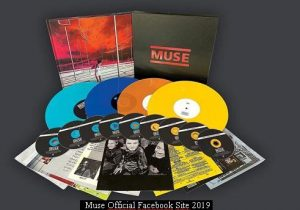 Grupo Muse (Muse Official Facebook A006)