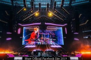 Grupo Muse (Muse Official Facebook A007)