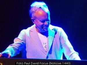 Howard Jones (Teatro Gran Rivadavia 13 09 2019 - Paul David Focus A002)
