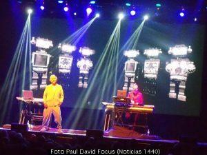 Howard Jones (Teatro Gran Rivadavia 13 09 2019 - Paul David Focus A010)