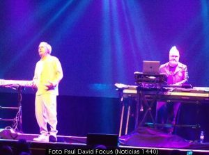 Howard Jones (Teatro Gran Rivadavia 13 09 2019 - Paul David Focus A012)