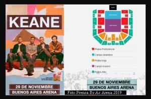 Keane (Foto Universal Music A001)