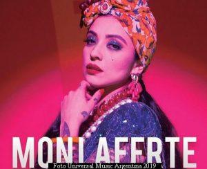 Mon Laferte (Foto gentileza Universal Music Arg - A001)