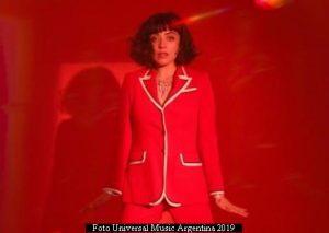 Mon Laferte (Foto gentileza Universal Music Arg - B001)