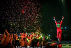 Mon Laferte (Luna Park - Foto gentileza Universal Music Arg - A002)