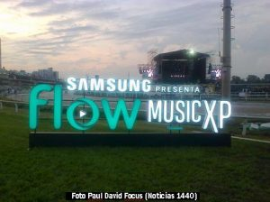 Flow Music XP (Foto Paul David Focus A003)