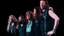 Grupo Whitesnake (EHA - Vie 04 10 19 - Paul Davis Focus A000)