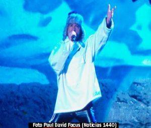 Iron Maiden (Foto Paul David Focus - Noticias 1440 - A005)