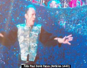 Iron Maiden (Foto Paul David Focus - Noticias 1440 - A006)