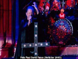 Iron Maiden (Foto Paul David Focus - Noticias 1440 - A011)