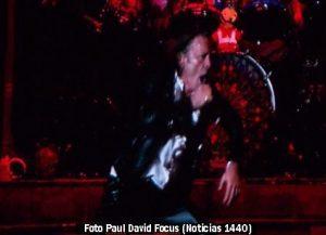 Iron Maiden (Foto Paul David Focus - Noticias 1440 - A013)
