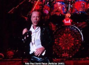 Iron Maiden (Foto Paul David Focus - Noticias 1440 - A014)