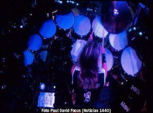 Iron Maiden (Foto Paul David Focus - Noticias 1440 - A020)