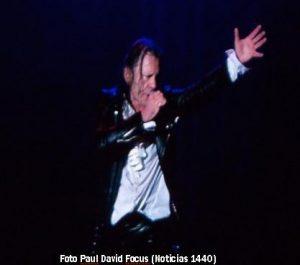 Iron Maiden (Foto Paul David Focus - Noticias 1440 - A021)