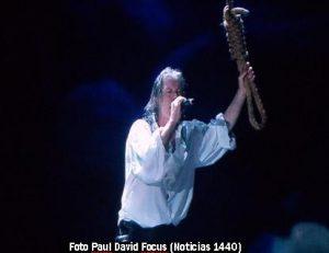 Iron Maiden (Foto Paul David Focus - Noticias 1440 - A024)