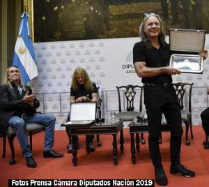 Iron Maiden (Foto Prensa Càmara Diputados A001)