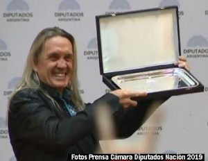Iron Maiden (Foto Prensa Càmara Diputados A002)