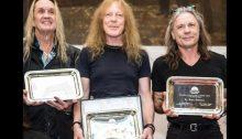 Iron Maiden (Iron Maiden - Official Facebook A000)