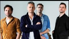 Keane (foto Universal Music Argentina - ABC 000)