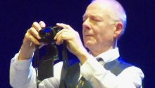 King Crimson (Foto Gabriel Imparato A001)
