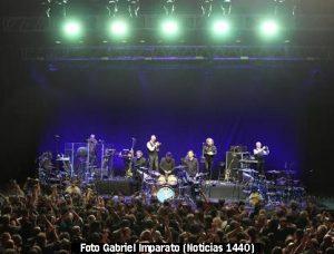 King Crimson (Foto Gabriel Imparato A005)