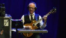 King Crimson (Luna Park - Oct 2019 - Julia E.R.Díaz B000)