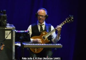 King Crimson (Luna Park - Oct 2019 - Julia E.R.Díaz B001)