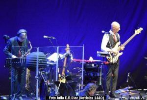 King Crimson (Luna Park - Oct 2019 - Julia E.R.Díaz B002)