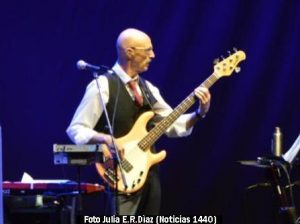 King Crimson (Luna Park - Oct 2019 - Julia E.R.Díaz B005)