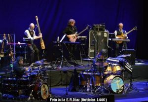 King Crimson (Luna Park - Oct 2019 - Julia E.R.Díaz B008)