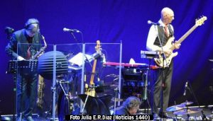King Crimson (Luna Park - Oct 2019 - Julia E.R.Díaz B009)