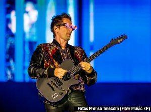 Muse (Hipòdromo de Palermo - Foto Prensa Telecomo - Flow Music XP A002)